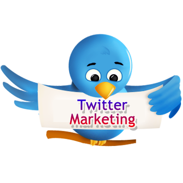 Make The Most of Twitter Marketing, It Works Best When Done Strategically