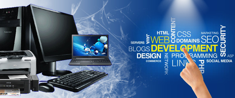 Benefits Of Choosing A Best Web Design Company In Ontario