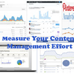 Zoom web media's tips: How to track content management effort