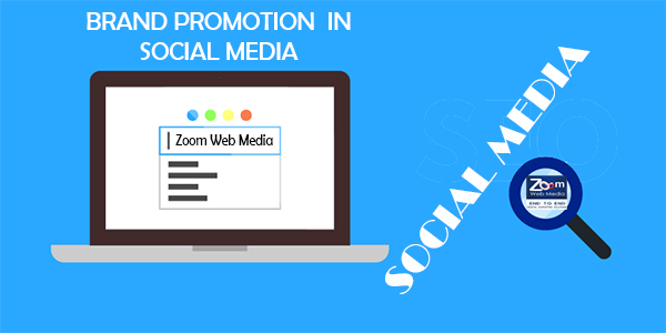Top 6 Tips to Promote Your Brand and Content in Social Media