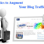 3 Smart Tactics to Augment Your Blog Traffic
