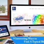 Digital Marketing Company UK shares 9 tips to find interesting blog topics