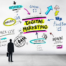 How Your Business Can Get Benefitted By a Professional Digital Marketing Company New Zealand?
