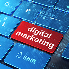 Digital Marketing Agency Australia – Making a Dent in the Universe
