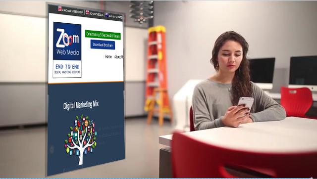 SMO Company in UK Zoom Web Media