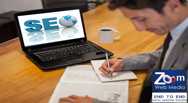 Wide Possibilities Of SEO Services